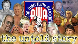 AWA - American Wrestling Association | The Untold Story | Wrestling Territories Documentary 23/50