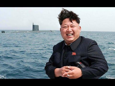 Kuzey Kore Ve ABD Savarsa Ne Olur