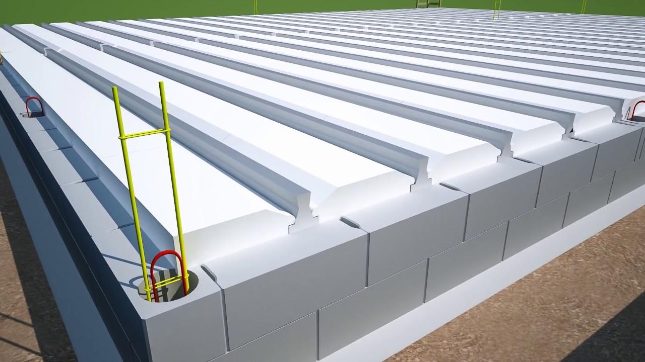 Plan Maison 100m2 : Le plancher en d une maison individuelle je construis