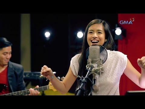 Playlist: Gabbi Garcia – Pag-ibig (Dangwa theme song)