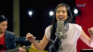Playlist: Gabbi Garcia – Pag-ibig (Dangwa theme song)