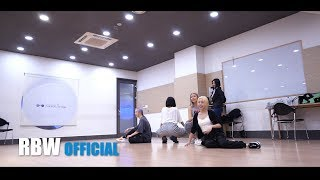 [Special] 'HIP' Choreography Practice Film #3