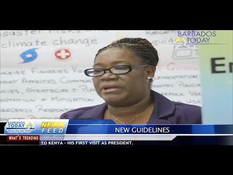 BARBADOS TODAY AFTERNOON UPDATE - July 24, 2015