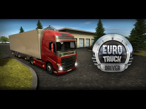 Euro Truck Driver - Trailer (Android & iOS)