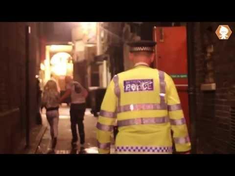 Blow Job In Public Prank video