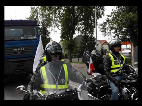 Star-Riders Czech republik 2011.wmv