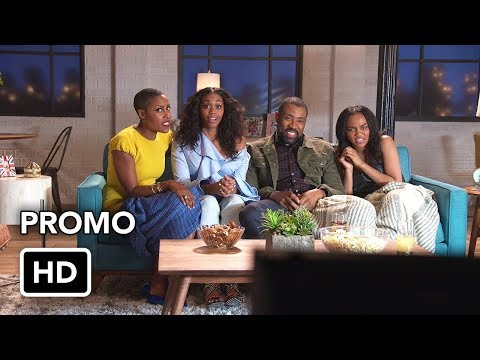 "Black Lightning (The CW) ""Couch Reactions"" Promo HD"