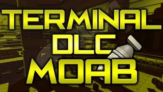 MW3: Terminal MOAB - New CoD Elite Map Pack DLC (Modern Warfare 3 DLC Gameplay/Commentary)