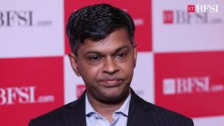 Gururaj Rao, CIO, Mahindra Finance at ETBFSI CXO Conclave 2019