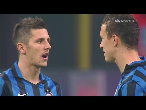Stevan Jovetic vs A.S Roma (Home) 15-16 HD 720p By RaiixHD