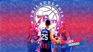 Ben Simmons - Tempo Mix