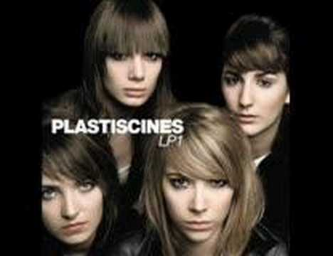 Plastiscines - Pop In Pop Out
