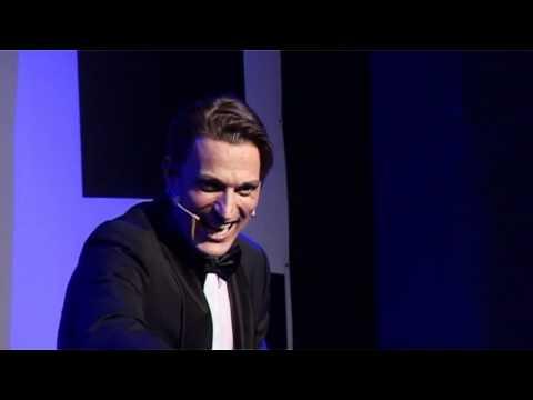 Kabaret Macież - Marcin Sitek - Król dopalaczy
