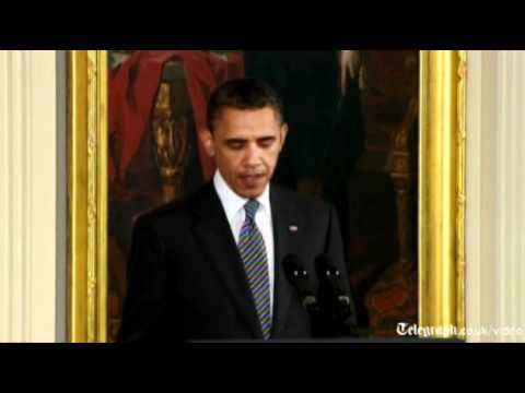 Osama bin Laden killed: Obama claims world is 