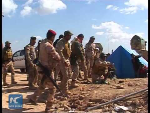 Iraq: Anbar is a vital step for re-taking Mosul from Islamic State (IS)