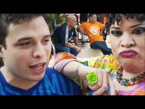 ONE TWO - GRABACION VIDEO HOT CONTROL 2012 GUARARE