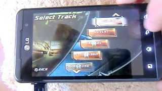 LG optimus 3D (P920) Nvidia plugin. tegra games