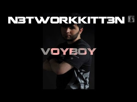 VOYBOY HIGHLIGHT ➪ by N3tworkKitt3N