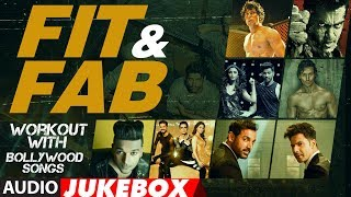 """Fit & Fab - Workout With Bollywood Songs 