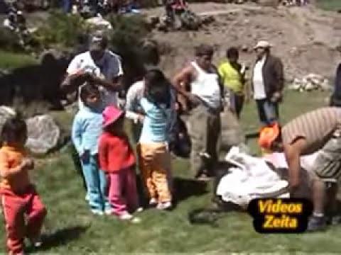 La Jaula de las Locas en la Fiesta Patronal de Tomate 2011 - Videos Zeita