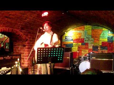 Tony Mac - Shes Electric/Instant Karma