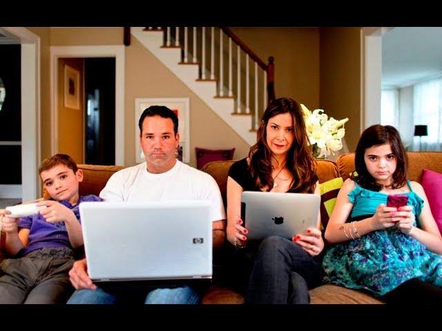 Solidão de Casa Cheia: a Compartimentação da Família Contemporânea