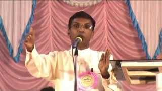Bless Kandala -UGMI 20th General Convention-Pastor Anil Kodithottam
