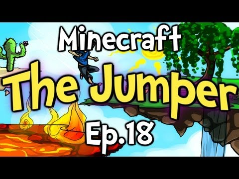 Minecraft - The Jumper Ep.18