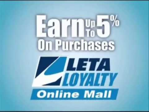 Leta Loyalty Program