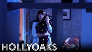 Hollyoaks: Sienna's Got A Stalker?