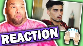 Download Lagu ZAYN - Let Me (Music Video) REACTION Gratis STAFABAND
