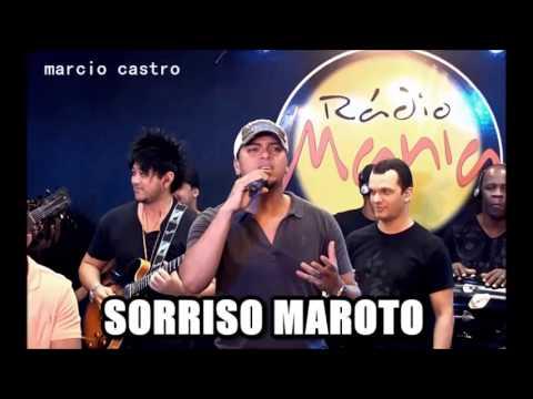 Sorriso Maroto - Ainda gosto de você, Coração Deserto e Me espera   Acústico Rádio Mania FM 2012