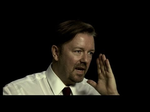 David Brent - Slough