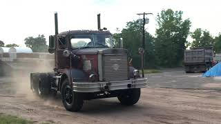Autocar 8V71 Detroit Diesel RTO 913