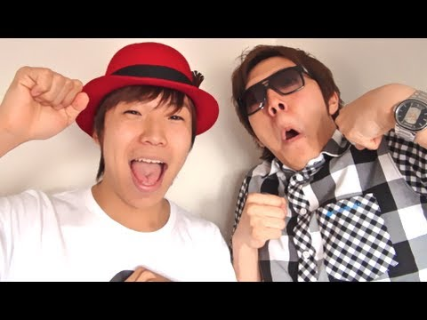 Donkey Kong Beatbox - Daichi &amp; Hikakin