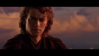 Star Wars: Revenge of the Sith Anime Opening (ORIGINAL)