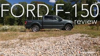 2015 Ford F-150 Review | Consumer Reports