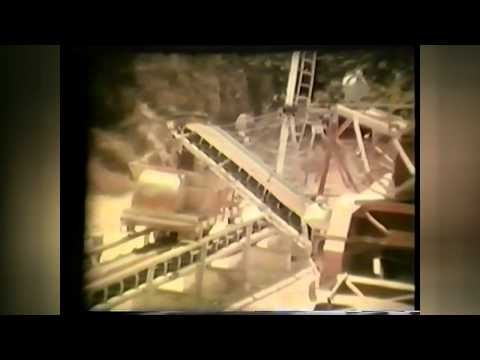 Christmas Island Indian Ocean (27) - Old 8 mm Film Documentary...