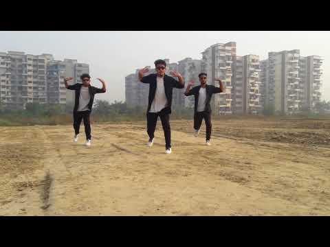 Horn Blow | Forever Dance Crew thumbnail
