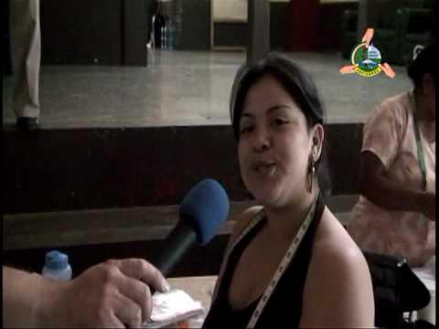 CURSOS DE CORTE Y CONFECCION EN SALON MUNICIPAL DE FRAIJANES