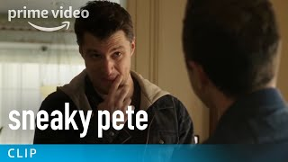 Sneaky Pete - Crayfish | Prime Video