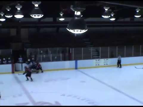 Varsity Hockey vs  National Sports Academy NSA 05 06