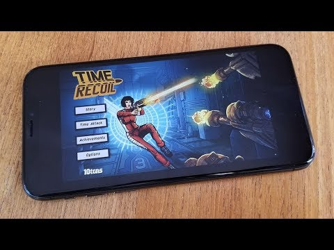Top 5 Best Games For Iphone X - Fliptroniks.com