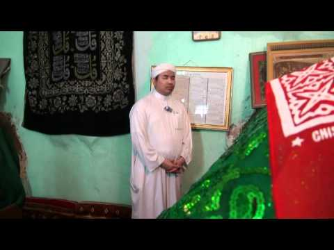Jejak Rasul Part 16 Maqam Imam Nawawi & Nabi Ayub a s