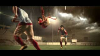 Adidas Football World Cup South Africa 2010 Advert: The Quest