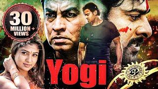 Yogi (2017) Full Hindi Dubbed Movie | Prabhas, Nayanthara | Prabhas Movies in Hindi Dubbed Full 2017