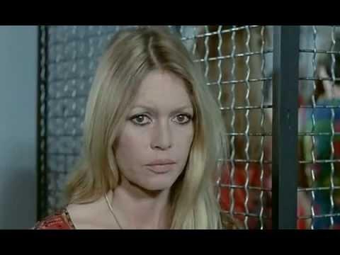 Film Francais  Les Novices 1970 Annie Girardot Brigitte Bardot