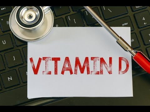 Know Important Connection Between Vitamin D and Cancer!