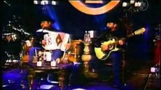 Intocable - Fuerte no soy (En vivo DVD Intimamente)