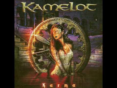 Kamelot - Light I Shine On You